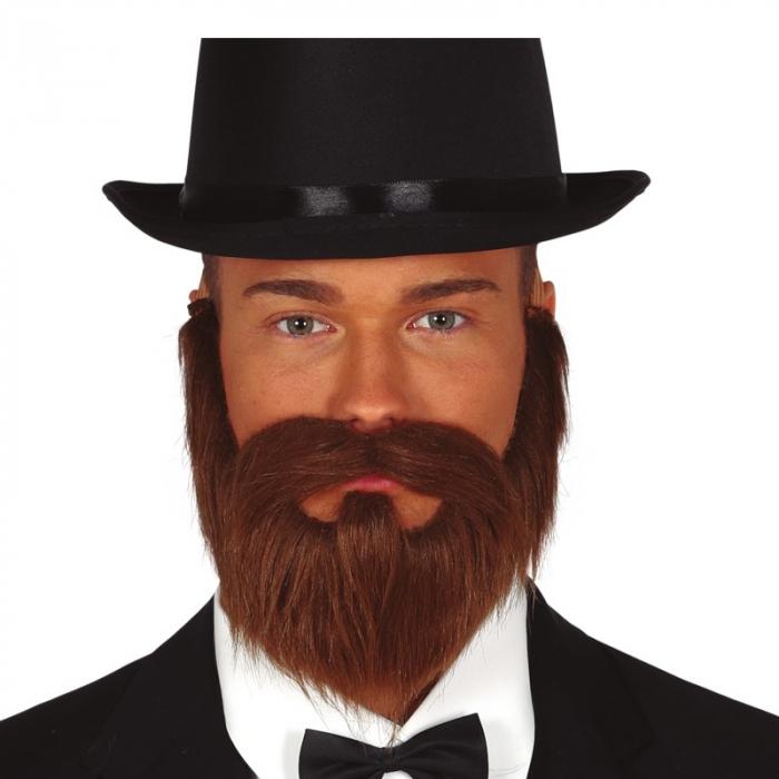 Barba Maro si Mustata 0