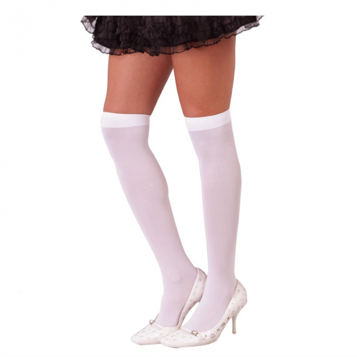 Ciorapi Albi Adulti 0