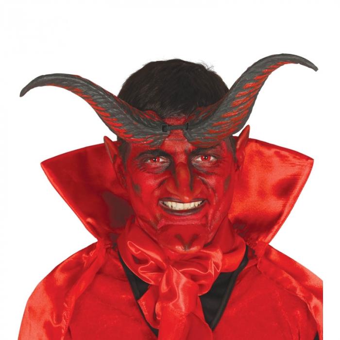 Coarne Diavol [0]