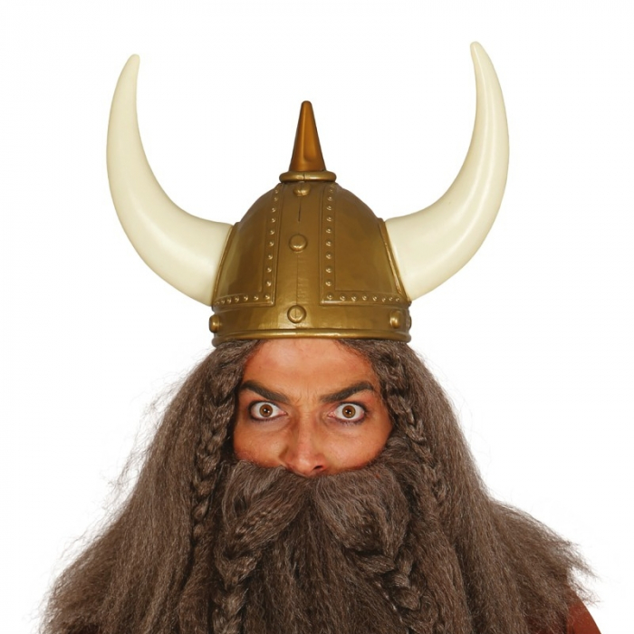 Coif Viking [0]