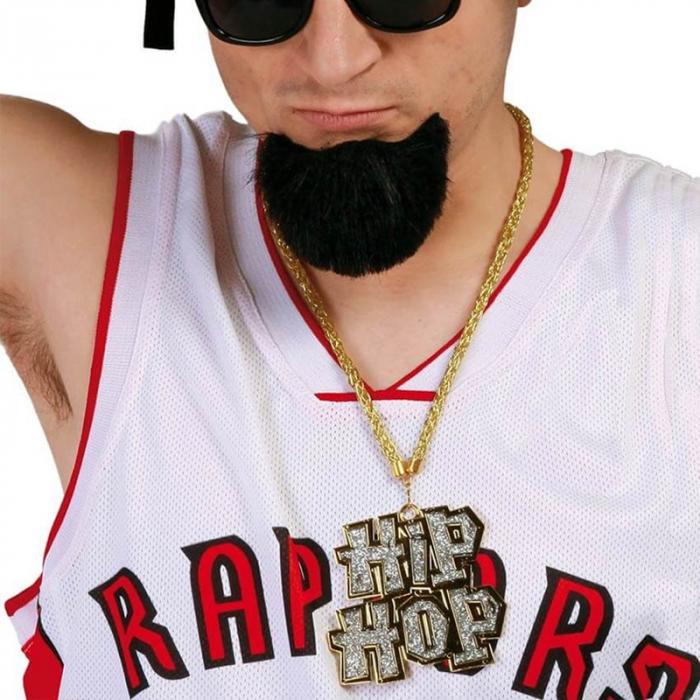 Colier Hip Hop 0