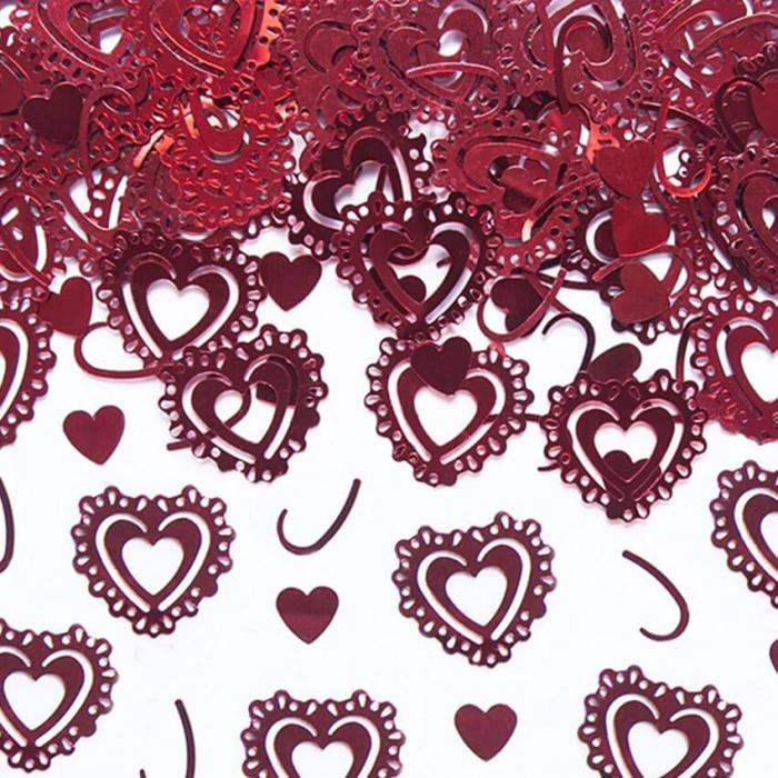 Confetti inimioare [0]
