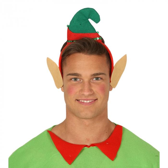 Cordeluta Elf [0]