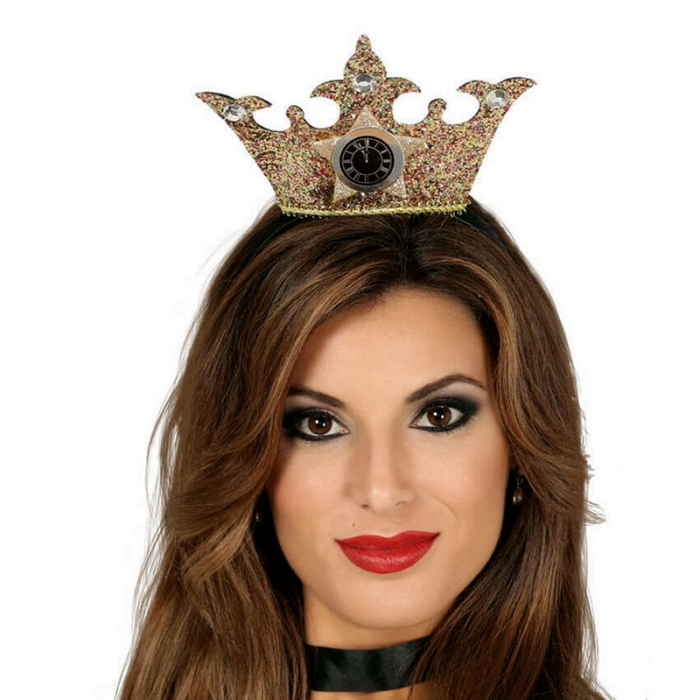 Coroana Aurie An Nou [0]