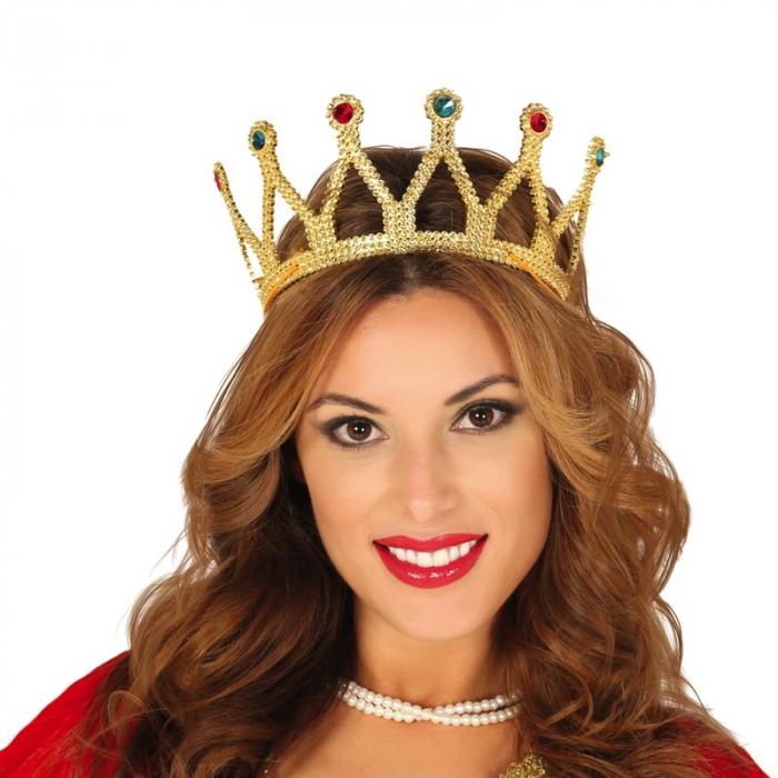 Coroana Aurie Printesa [0]