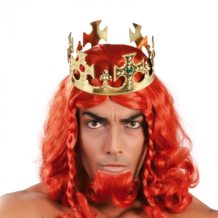 Coroana Aurie Rege 0