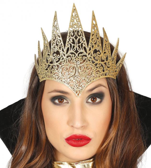 Coroana Aurie Regina 0