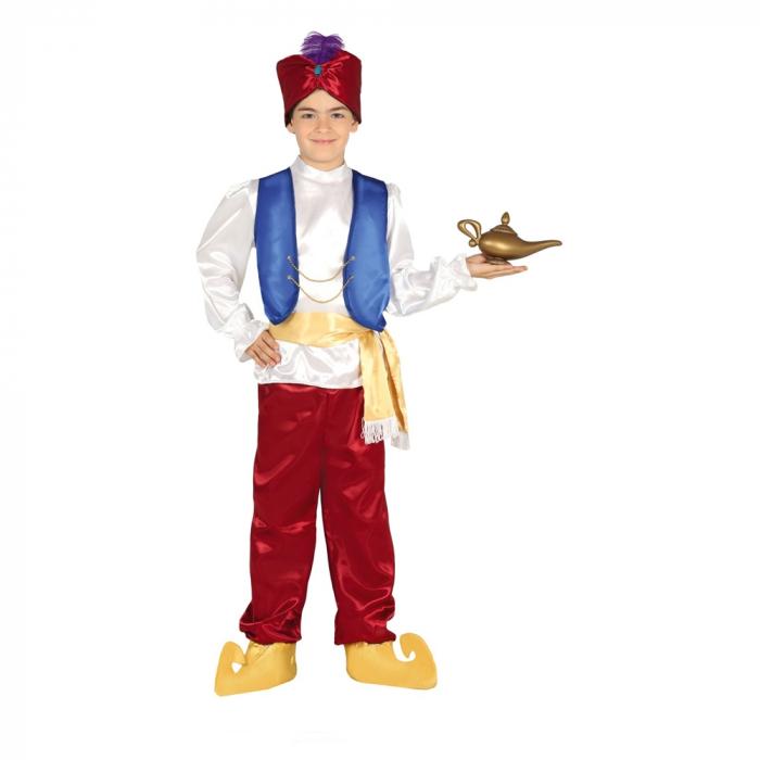 Costum Aladdin 7 - 9 ani 0