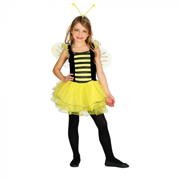 Costum Albina 5 - 6 ani [0]