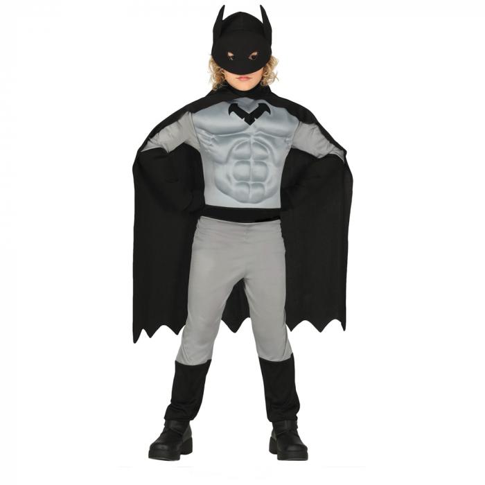 Costum Batman 7 - 9 ani 0