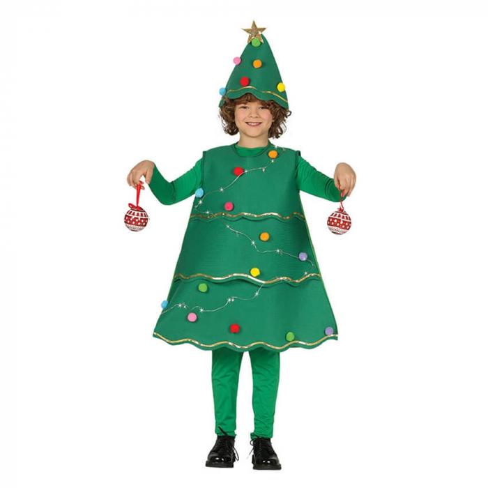 Costum Brad 5 - 6 ani 0