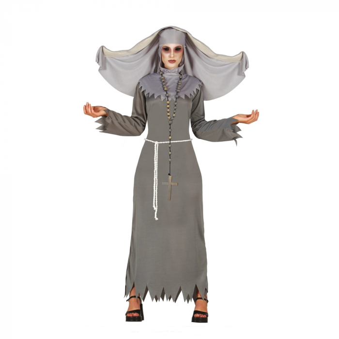 Costum Calugarita Horror - marimea L 0