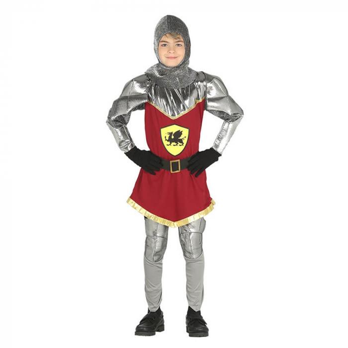 Costum Cavaler 10 - 12 ani [0]