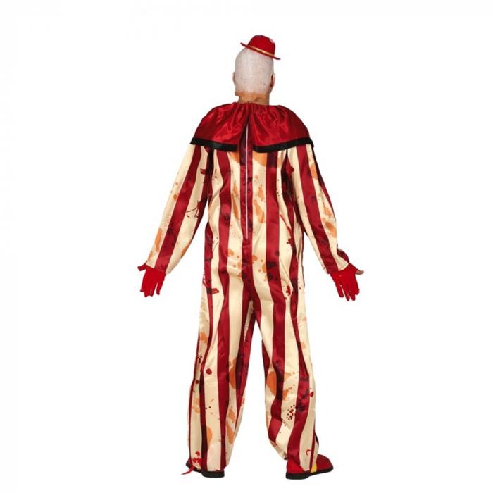 Costum Clown Horror - marimea L [1]