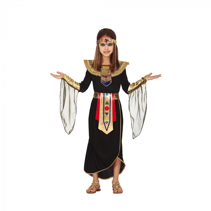 Costum Egipteana, 7-9 ani [0]