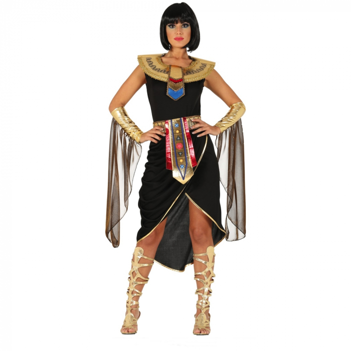 Costum Egipteana - marimea M 0