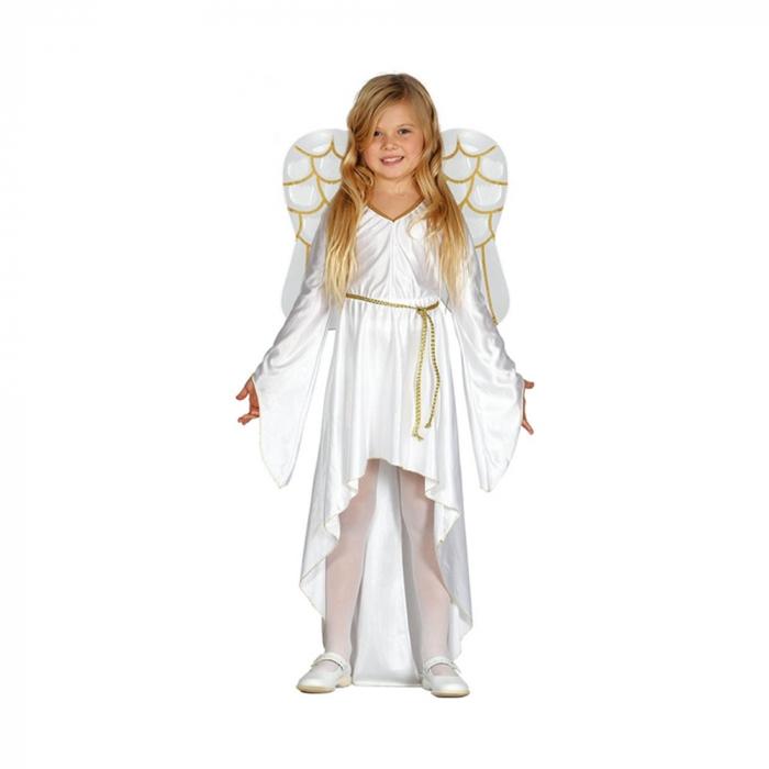Costum Inger Fete, 7-9 ani [0]