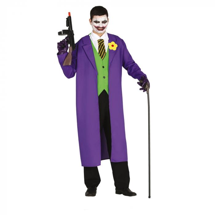 Costum Joker - marimea M 0