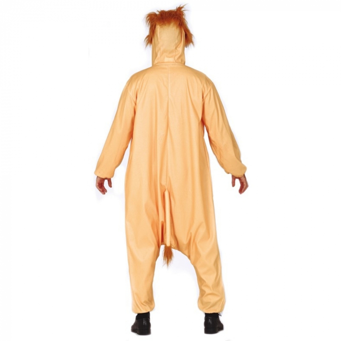 Costum Leu - marimea L [1]