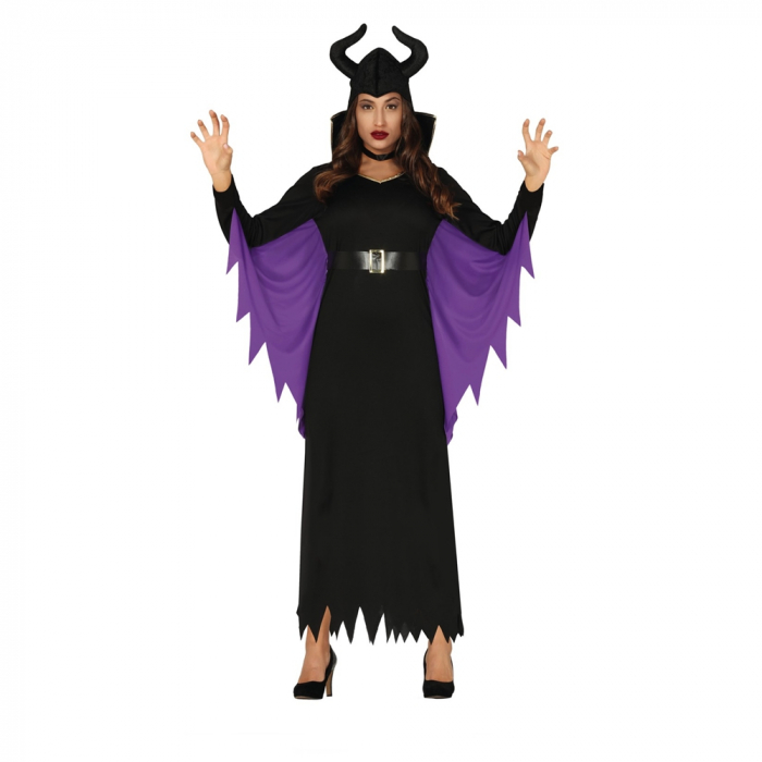Costum Malefica - marimea L [0]
