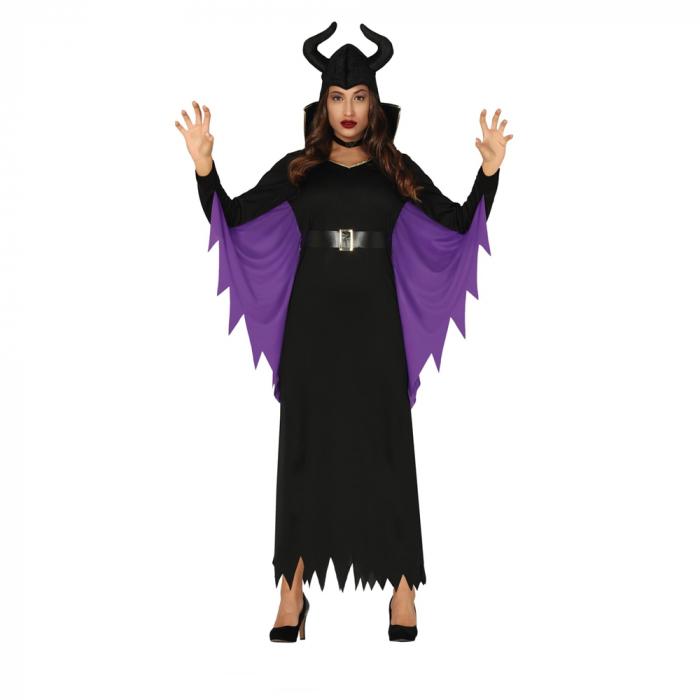 Costum Malefica - marimea M [0]