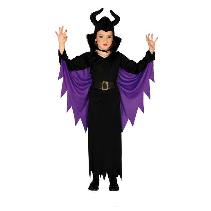 Costum Mama Vitrega 5-6 ani 0