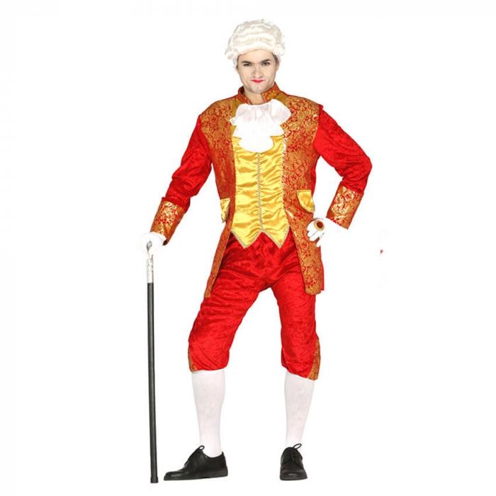 Costum Marchiz - marimea L 0