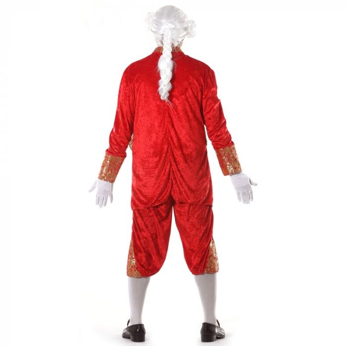 Costum Marchiz - marimea L 1