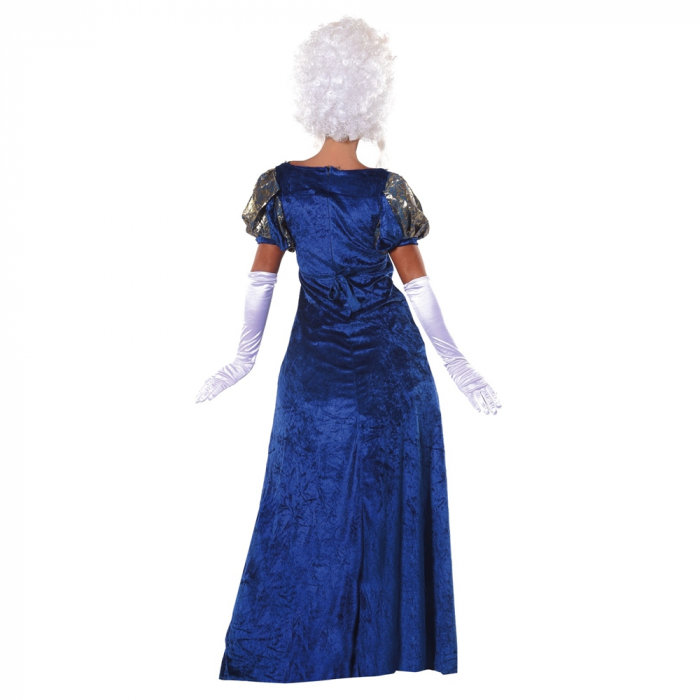 Costum Marchiza - marimea L 1