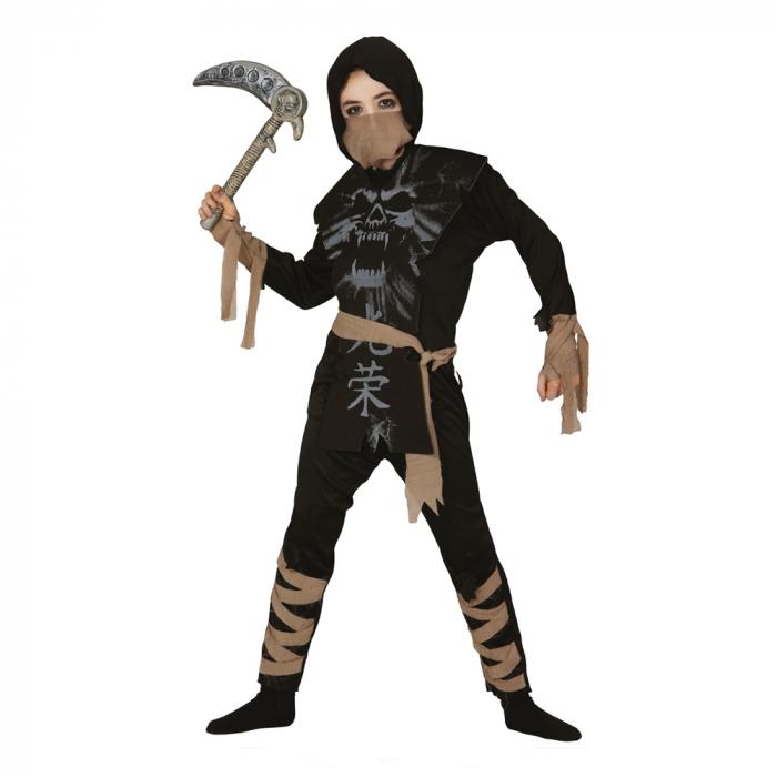 Costum Ninja 5 - 6 ani 0