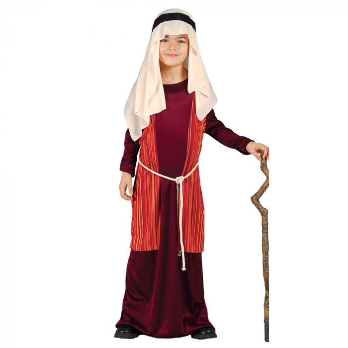 Costum Pastor 7 - 9  ani [0]