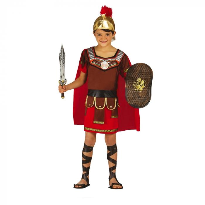 Costum Roman 5 - 6 ani 0