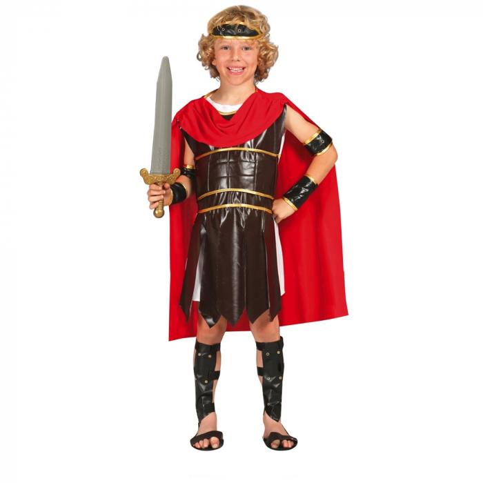 Costum Soldat Roman 7 - 9 ani [0]