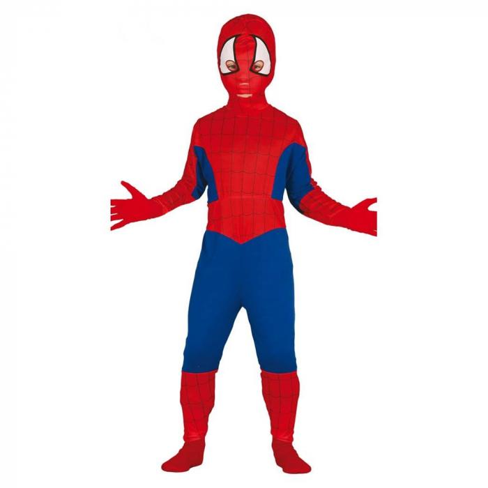 Costum Spiderman 5 - 6 ani 0