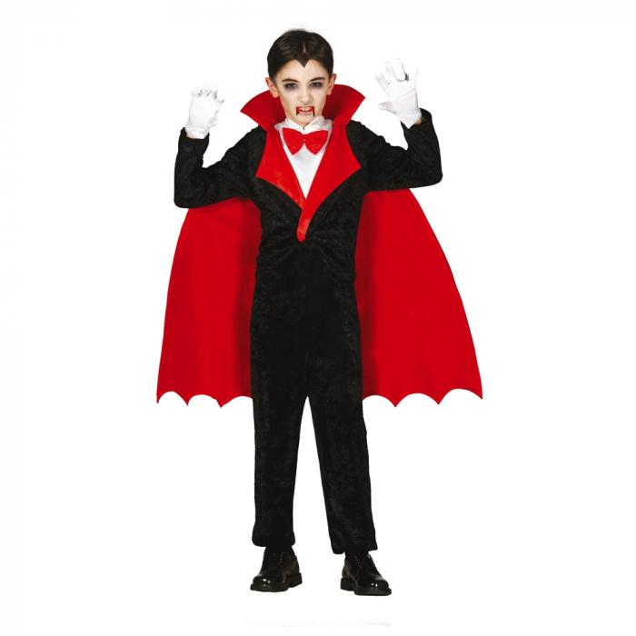 Costum Vampir 3 - 4 ani 0