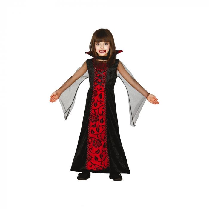 Costum Vampirita 10 - 12 ani [0]
