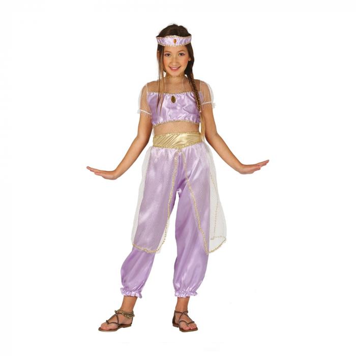 Costum Jasmine 7 - 9 ani [0]