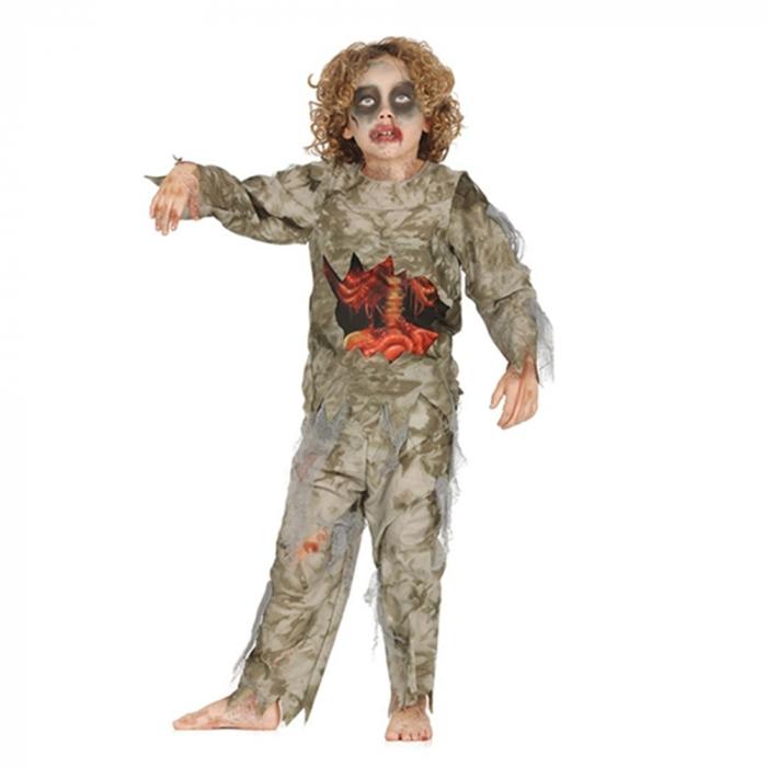 Costum Zombi 10 - 12 ani [0]