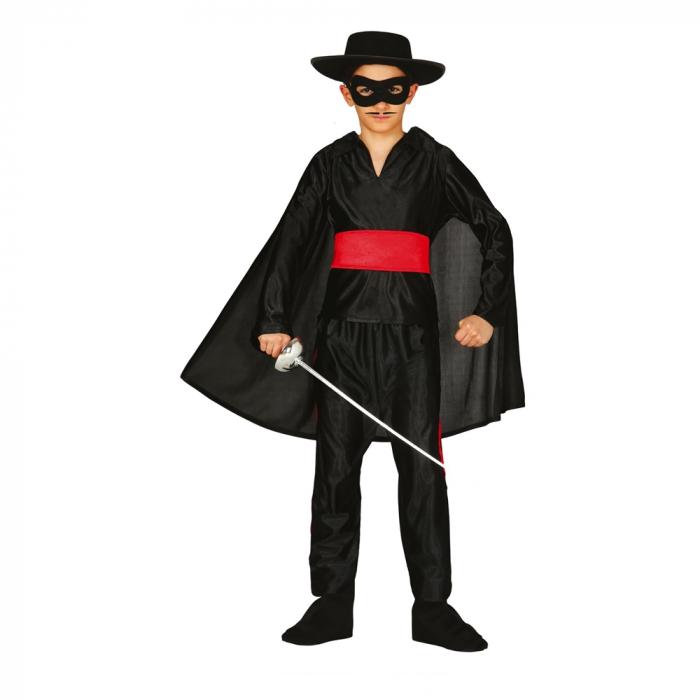 Costum Zorro 5-6 ani [0]