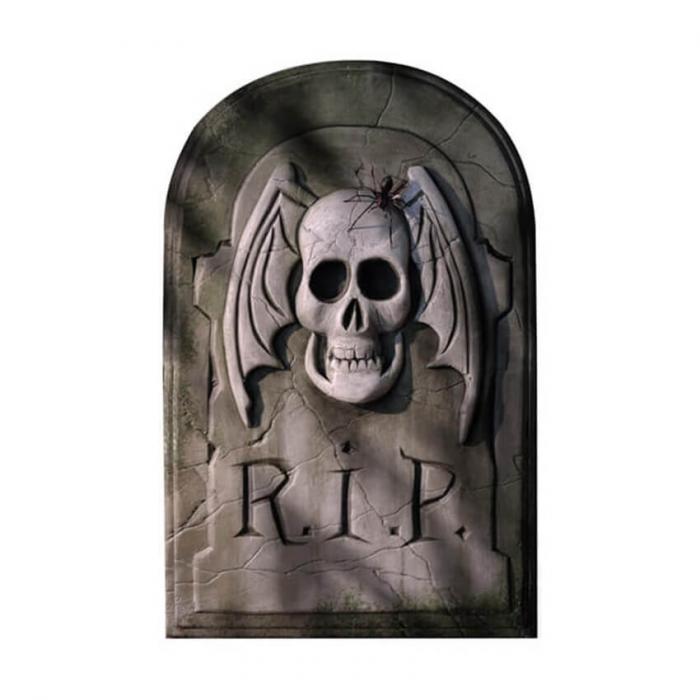 Decoratiune Halloween - Piatra funerara [0]