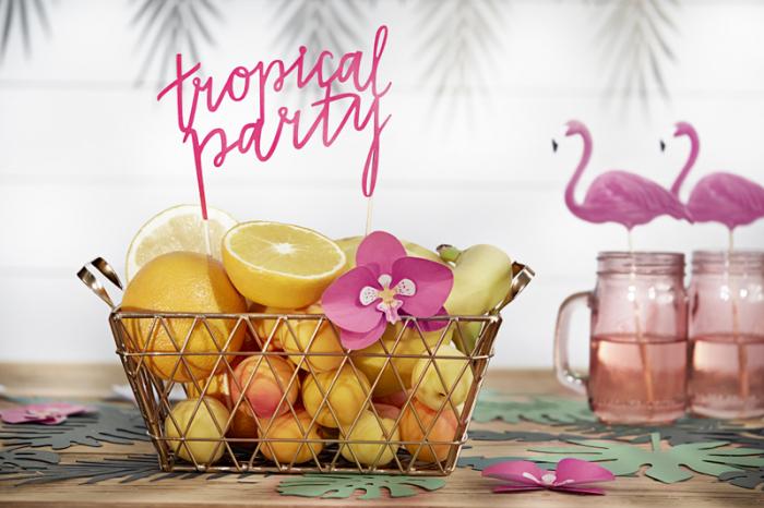 Decoratiune - Tropical Party [1]