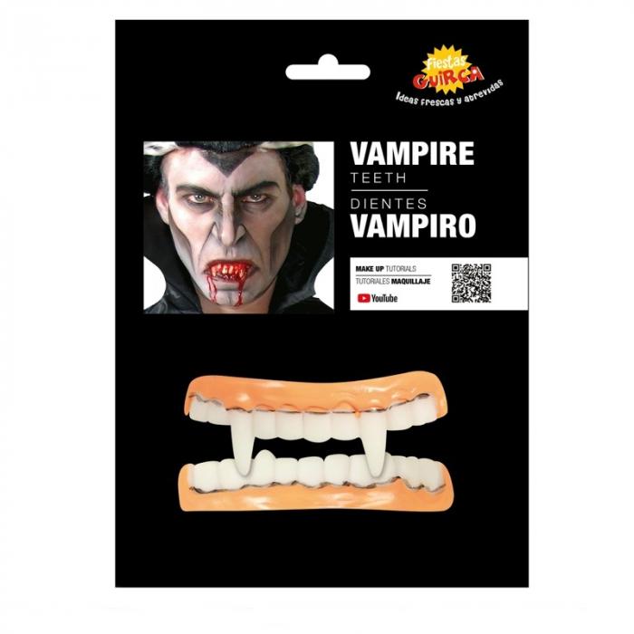 Dinti Vampir [0]
