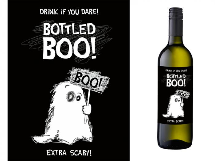 Etichete Sticle BOO [0]