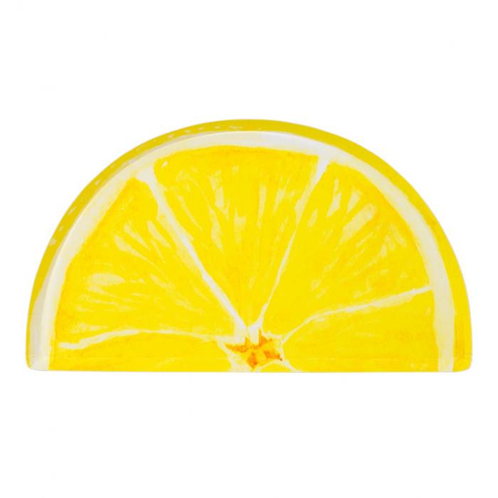 Set 12 Farfurii Fructe Tropicale [3]