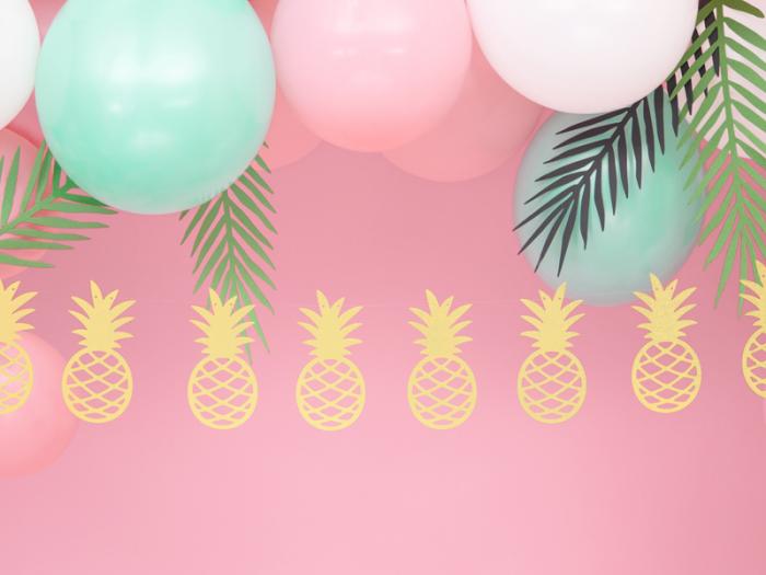 Ghirlanda Ananas [3]