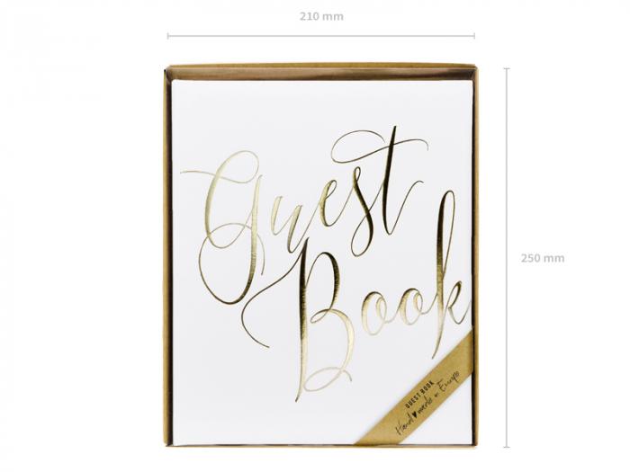 Guest Book Alb 2