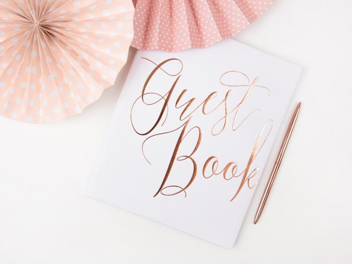 Guest Book Alb [1]
