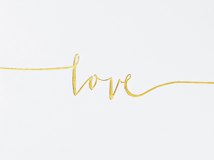 Guest Book - Love 1