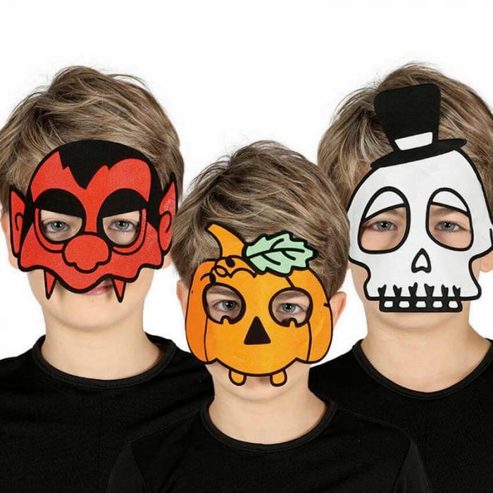 Masca Copii Halloween [0]