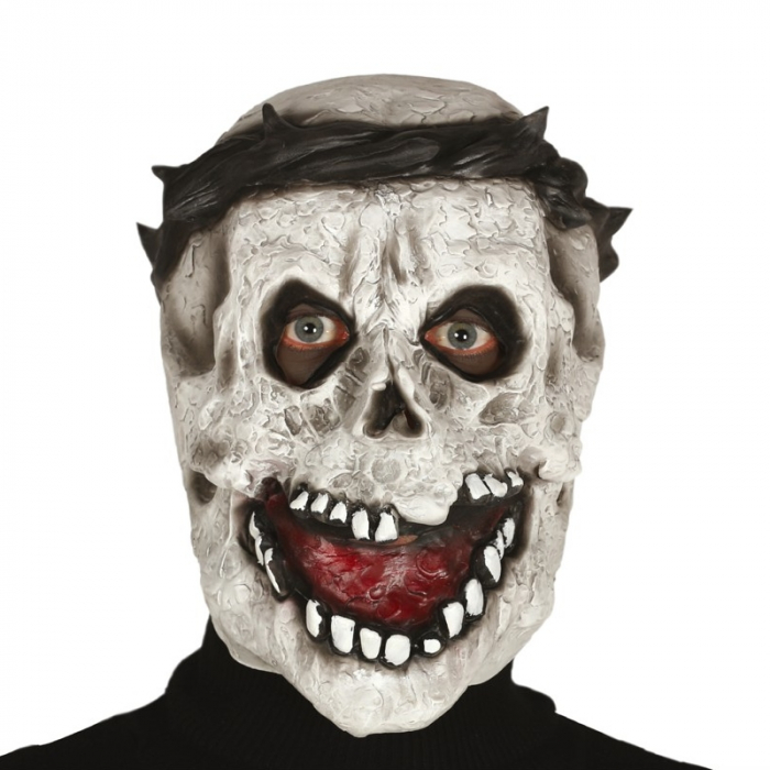 Masca Craniu Latex [0]